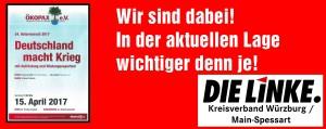 Facebook Ostermarsch